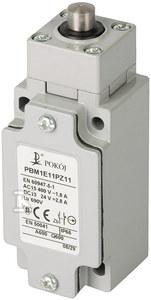 Wyłącznik krańcowy PBM1 E11 PW02 jednopozycyjny