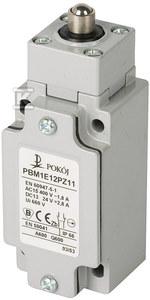Wyłącznik krańcowy PBM1 E12 PW02 jednopozycyjny