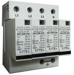 Ogranicznik przepięć typ 1+2 (BC) 50KA 4P DS134R-230