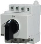 Rozłącznik PV 2-biegunowy 25A LS25 SMA - 004660061