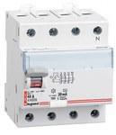 Wyłącznik różnicowoprądowy P304 4P 40A 30MA TYP A TX3