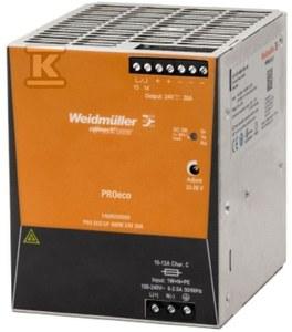 Zasilacz DC PRO ECO3 480W 24V 20A