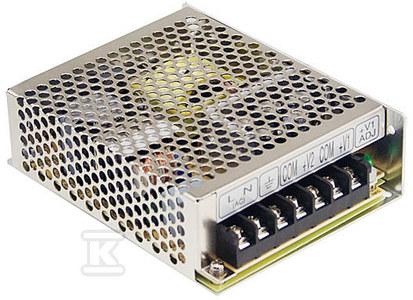Zasilacz impulsowy 75W 15V 5A