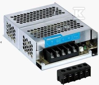 DELTA PMC zasilacz modułowy 24V 3,12A 75W