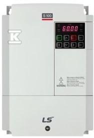 Falownik seria S100 zaawansowane aplikacje moc 4kW zasilanie 3x400VAC IP66