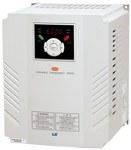 Falownik seria IG5A zaawansowane aplikacje moc 7,5kW zasilanie 3x400VAC