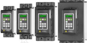 Softstarter TSA52085 UMAX 525V IMAX 85A