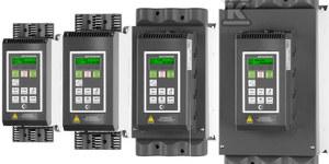 Softstarter TSA52170 UMAX 525V IMAX 170A