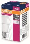 Żarówka LED VALUE CLA 60 8,5W=60W/865 230V FR (matowa) E27 806lm