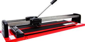 Przyrząd do glazury 800 MM, łożyskowany, uchylna podstawa , amortyzator