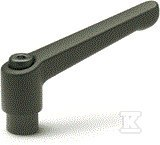 Rękojeść GN 300-92-M10-32-RS