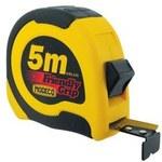 Miarka zwijana 5mx19mm friendly grip