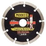 Tarcza diamentowa segmentowa 125mm SATURN (MODECO)