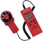 Termoanemometr ze zdalnym wirnikiem TMA10A