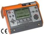 MPI-520 Wielofunkcyjny miernik parametrów instalacji elektrycznych