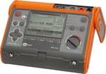 MPI-525 Wielofunkcyjny miernik parametrów instalacji elektrycznych do 2500V