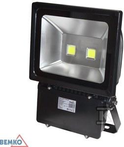 Naświetlacz KALIT LED 100W 180* 6000K IP65 czarny