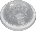 7070T/MAT- ALFA -LED/MS plafon LED z mikrofalowym czujnikiem ruchu, 1150LM,IP44, 230V, 50Hz, II kl. matowy klosz