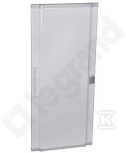 Drzwi profilowane metalowe do XL3 400, wysokość 1200mm