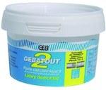 GEBATOUT 2 - Pasta uszczelniająca do instalacji wodnych i gazowych 200g