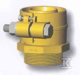 Złączka przejściowa H90-80 PN6