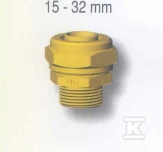 Złączka przejściowa H32-25 PN10