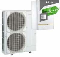 Powietrzna pompa ciepła HPI Evolution 11 MR-2 (MIT-IN-2/E), 1-faz