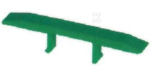 Osłonka 4N kolor zielony