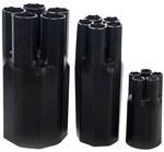 Palczatka termokurczliwa czteropalczasta Pal4 130/52 (240-400)