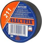 Taśma ELECTRIX 211 19 mm 20 m czarna