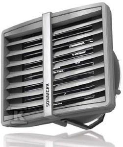 Nagrzewnica wodna HEATER CONDENS CR1 (9-30 kW)