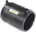 Mufa pe dn25, SDR11-7.4 elektrooporowa, woda/gaz