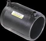 Mufa pe dn250, SDR26-7.4 elektrooporowa, woda/gaz