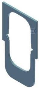 RECYFIX HICAP, element połączeniowy RECYFIX HICAP 5000 do RECYFIX HICAP 3000