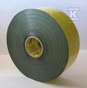 Taśma antykorozyjna 905-40 żółta 51mm x 15.25m