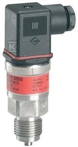 Przetwornik ciśnienia MBS 3000 -1+1 bar podciśnienie