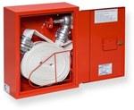 Hydrant wewnętrzny na wąż płasko - 9946