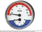 Termomanometr WP63T R1/2 0,6 MPa/120 ST.C