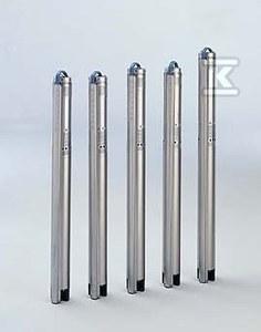 Pompa głębinowa SQ2-55 0.7kW 1x230V 50/60Hz 30m PC15