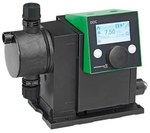 Kompaktowa, membranowa pompa dozująca SMART Digital DDC 15-4 A-PP/E/C-F-31I002FG