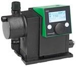 Kompaktowa, membranowa pompa dozująca SMART Digital DDC 15-4 A-PP/V/C-F-31U2U2FG