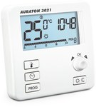 Auraton 3021 Tygodniowy, przewodowy regulator temperatury