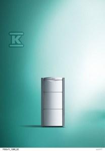 Kocioł gazowy kondensacyjny ecoVIT/4 exclusiv VKK INT 656/4