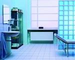 Grzejnik stalowy płytowy higieniczny, - F063004007000300