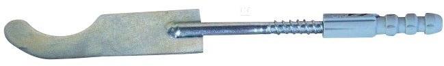 Wspornik do grzejnika aluminiowego D80 ocynk Onnline
