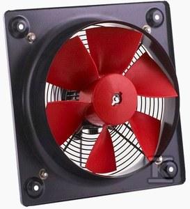 Wentylator COMPACT HCFB 4 450/HA osiowo-ścienny