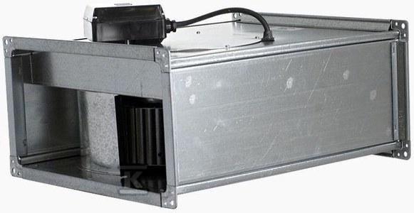 Wentylator kanałowy ILB/4 200