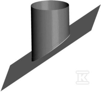 Płyta dachowa skośna 10-20°