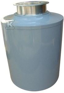 Tłumik laminatowy opływowy TLO 160
