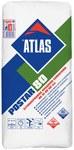 Atlas Postar 80 25 kg szybkoschnący podkład cementowy
